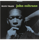 Vinilo John Coltrane - Blue Train