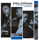 Vinilo John Coltrane - Art Blakey's Big Band And Quintet