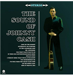 Vinilo Johnny Cash - The Sound Of Johnny Cash
