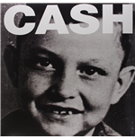 Vinilo Johnny Cash - American Vi: Ain't No Grave