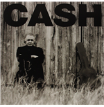 Vinilo Johnny Cash - American Ii: Unchained