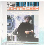 Vinilo Johnny Cash - All Aboard The Blue Train
