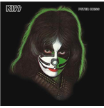 Vinilo Kiss - Peter Criss (Picture Disc)