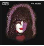 Vinilo Kiss - Paul Stanley (Picture Disc)