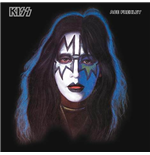 Vinilo Kiss - Ace Frehley (Picture Disc)
