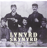 Vinilo Lynyrd Skynyrd - Taking The Biscuit (2 Lp)