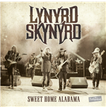 Vinilo Lynyrd Skynyrd - Sweet Home Alabama (2 Lp)