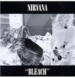 Vinilo Nirvana - Bleach Remastered