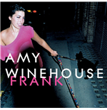 Vinilo Amy Winehouse - Frank
