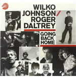 Vinilo Wilko Johnson / Roger Daltrey - Going Back Home