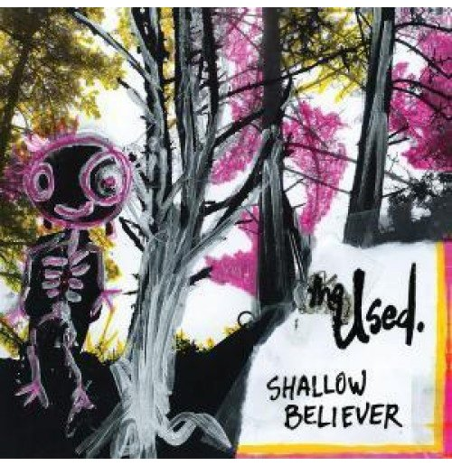 Vinilo Used - Shallow Believer