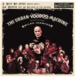 "Vinilo Urban Voodoo Machine Feat. Wilko Johnson (The) - Help Me Jesus / Heroin (put My Brothers In The Ground) (7"")"