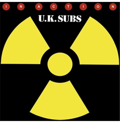 Vinilo Uk Subs - In Action (2 Lp)