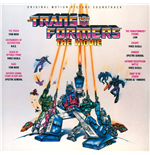 Vinilo Transformers The Movie