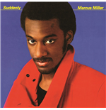 Vinilo Marcus Miller - Suddenly