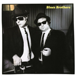 Vinilo Blues Brothers (The) - Briefcase Full Of Blues