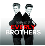 Vinilo Everly Brothers (The) - Very Best Of (2 Lp)