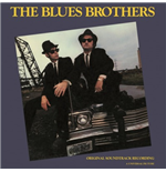 Vinilo Blues Brothers (The) - Original Soundtrack Recording