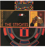 Vinilo Strokes (The) - Room On Fire