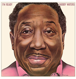 Vinilo Muddy Waters - I'm Ready