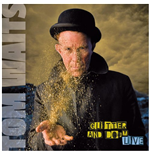 Vinilo Tom Waits - Glitter And Doom Live (2 Lp)