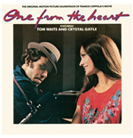 Vinilo Tom Waits & Crystal Gayle - One From The Heart
