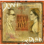 Vinilo Beth Hart & Joe Bonamassa - Don't Explain