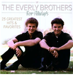 Vinilo Everly Brothers (The) - Dream, Dream, Dream - Big Hits & More