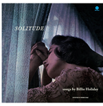 Vinilo Billie Holiday - Solitude