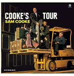 Vinilo Sam Cooke - Cooke's Tour