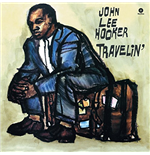 Vinilo John Lee Hooker - Travelin'