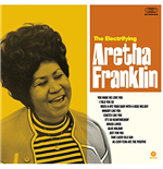 Vinilo Aretha Franklin - The Electrifying Aretha Franklin
