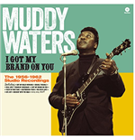 Vinilo Muddy Waters - I Got My Brand On You
