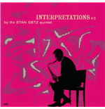 Vinilo Stan Getz - Interpretations #3