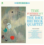 Vinilo Dave Brubeck - Time Further Out