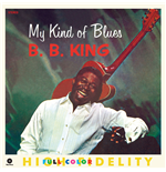 Vinilo B.B. King - My Kind Of Blues