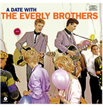 Vinilo Everly Brothers (The) - A Date With