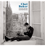 Vinilo Chet Baker - Italian Movie Soundtracks