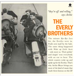 Vinilo Everly Brothers (The) - The Everly Brothers