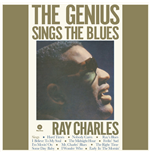 Vinilo Ray Charles - The Genius Sings The Blues