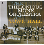 Vinilo Thelonious Monk - At Town Hall