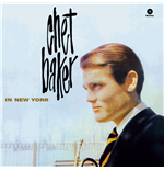 Vinilo Chet Baker - In New York