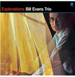 Vinilo Bill Evans - Explorations