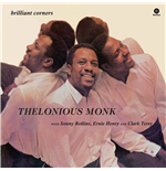 Vinilo Thelonious Monk - Brilliant Corners
