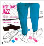 Vinilo Stan Getz - West Coast Jazz