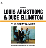 Vinilo Louis Armstrong / Duke Ellington - The Great Summit