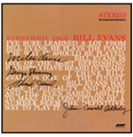 Vinilo Bill Evans - Everybody Digs