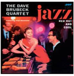 Vinilo Dave Brubeck - Jazz: Red, Hot And Cool