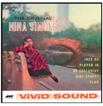 Vinilo Nina Simone - Little Girl Blue