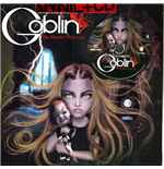 Vinilo Goblin - The Murder Collection (Picture Disc+Cd)